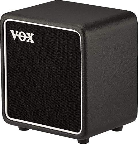 VOX BC108nero Cab Series–25W–2,5x 20,3cm speaker cabinet
