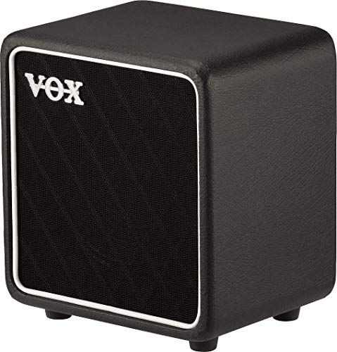 VOX BC108 Black Cab Series Lautsprecherschrank, 25 W, 1 x 20,3 cm