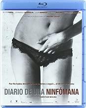 Insatiable: Diary of a Sex Addict (2008) ( Diario de una ninfómana ) ( Diary of a Nymphomaniac ) [ Blu-Ray, Reg.A/B/C Import - Spain ]