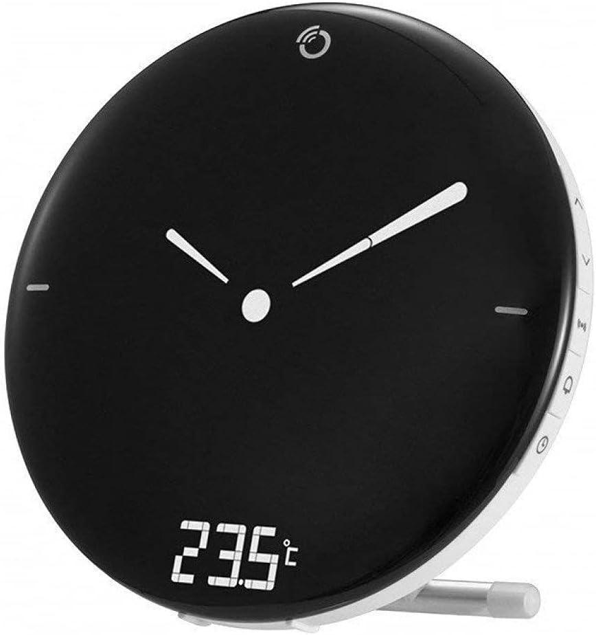 Radio Control Clock Save money - Time RCC Digital C Weather Special sale item Alarm