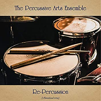 Re-Percussion (Remastered 2019)