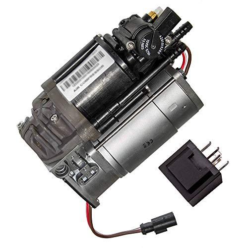 maXpeedingrods Air Pump für 5er F07 F11 GT Luftfederung Kompressor Luftkompressor 37206789450