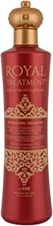 CHI Royal Treatment Hydrating Shampoo - Sulfate, Paraben and Gluten Free - 12 oz, 12 fl. oz.