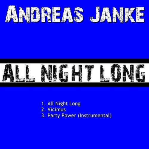 All Night Long (Original Version)