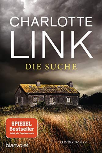 Die Suche: Kriminalroman - (Die Kate-Linville-Reihe, Band 2)