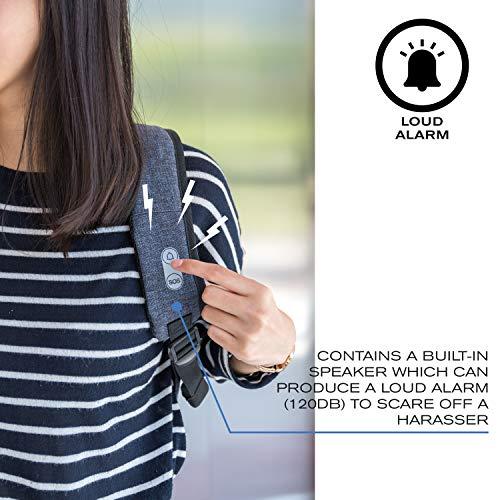 XD Design Elle Protective Mochila Protectora Negro (con...
