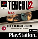 Tenchu 2 Birth of the Stealth Assassins (PS1) by ACTIVISION