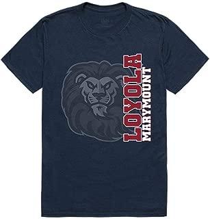 Loyola Marymount University Lions NCAA Ghost Tee T-Shirt