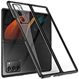 Miimall for Samsung Galaxy Z Fold 2 5G Phone Case, [Camera