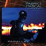 Parallel Worlds (Cd + Book 32 Pagine Numerate Limited Edt.)