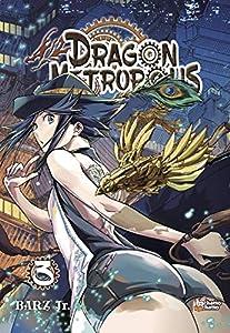 Dragon Metropolis Edition simple Tome 3