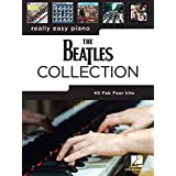 The Beatles Collection - Really Easy Piano (English Edition)