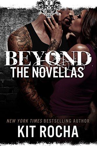 Book: Beyond Series Novella Bundle by Kit Rocha