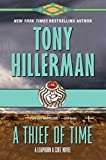 A Thief of Time (A Leaphorn and Chee Novel Book 8)