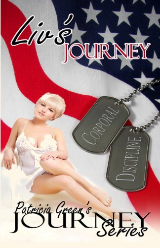 Book: Liv's Journey - The Journey Series, Book One by Patricia Green