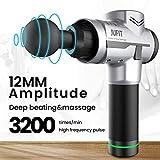 Zoom IMG-1 pistola per massaggi massaggiatore muscolare