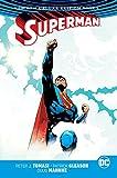Superman: The Rebirth Deluxe Edition Book 1
