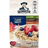 Quaker Oatmeal Flakes - Fiocchi di Avena Assortiti - 430 g