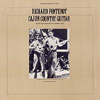 Cajun Country Guitar