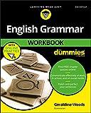 Best English Grammar Books - English Grammar Workbook For Dummies with Online Practice Review