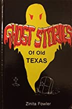 texas scary stories
