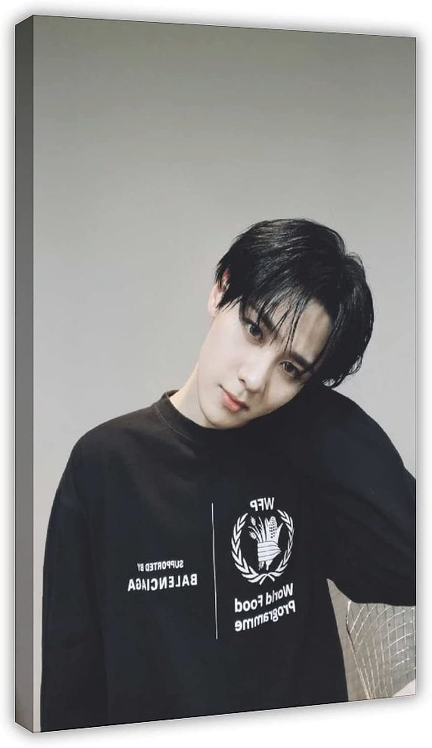 Free shipping Neo Culture Technology NCT Kun Star Art Poster HD Indefinitely