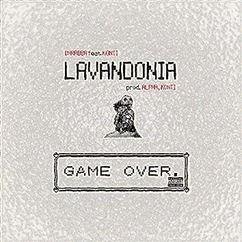 Lavandonia (feat. Konti)