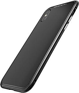 Coque en pour Apple AirPods dor/é IQIYI Housse Airpods iPhone X//XS//XR//X MAX7 // 7P // 8 // 8P Coque r/ésistante pour Apple AirPods Case pour Airpods Coque en Protection Antichoc