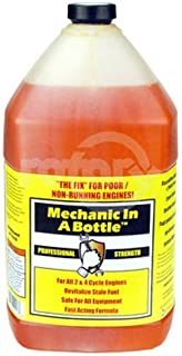 MECHANIC IN A BOTTLE 1 GALLON 128 OZ. PROFESSIONAL STRENGTH