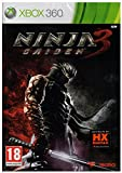 Halifax Ninja Gaiden 3, Xbox 360 - Juego (Xbox 360, Xbox 360, Acción / Aventura, M (Maduro))