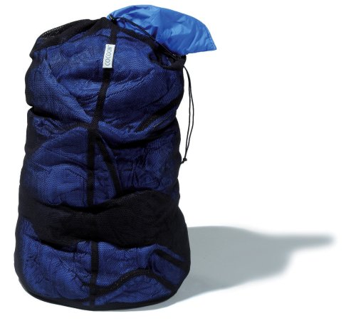 Cocoon Nylon Mesh Schlafsack Aufbewahrung Sack