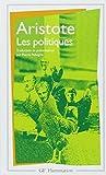 Les politiques by Aristote (1999-01-04) - Flammarion - 04/01/1999