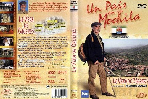 Un país en la mochila. La Vera de Cáceres (Extremadura) [DVD]