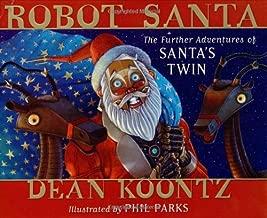 Best robot santa book Reviews