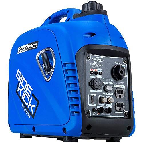 DuroMax XP2200is Digital Portable Inverter Generator