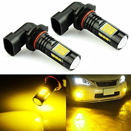 05 tacoma yellow fog lights - 6