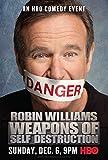 Robin Williams Poster on Silk/Silk Prints/Wallpaper/Wall