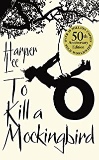 To Kill a Mockingbird 50th Anniversary Edition by Harper Lee - Paperback