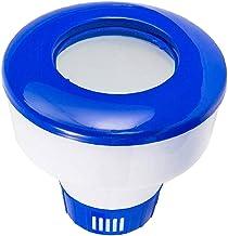 Dispositivo dispensador de la Piscina pequeña Piscina de Cloro tabletas Dispensador automático de dosificación