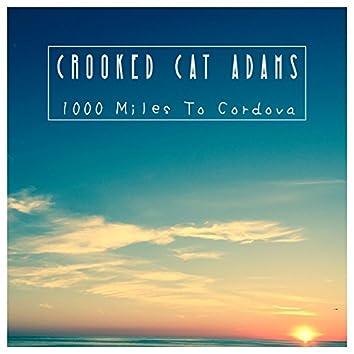 1000 Miles to Cordova