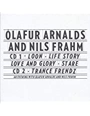 Olafur Arnalde 'An evening with Olafur Arnalds And Nils Frahm