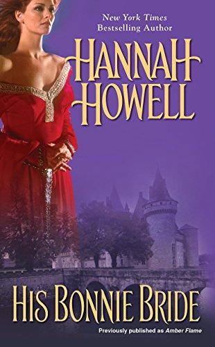 His Bonnie Bride (Highland Brides Book 1)