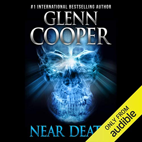 Near Death cover art
