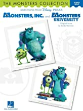 Best monsters inc piano sheet music Reviews
