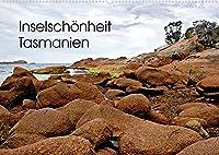 Inselschoenheit Tasmanien (Wandkalender 2022 DIN A2 quer): Natur von ihrer schoensten Seite: tropische Regen- und Eukalyptuswaelder, weite Grassteppen, Traumstraende und Beuteltiere (Monatskalender, 14 Seiten )