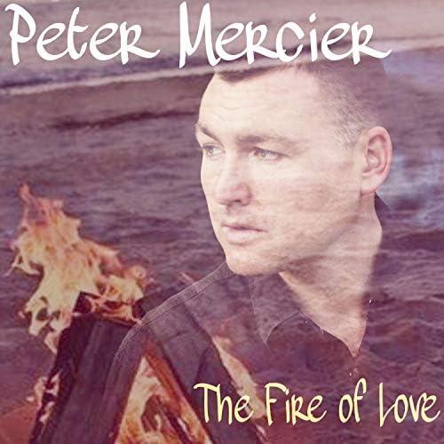 Peter Mercier