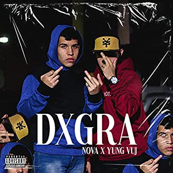 Drxga (feat. Young Vuj)