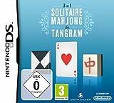 Solitaire, Mahjong & Tangram [Importación alemana]