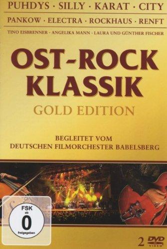 Various Artists - Ost-Rock Klassik [Deluxe Edition] [2 DVDs]