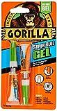 Best Super Glues - Gorilla Super Glue Gel 3g (Pack of 2) Review